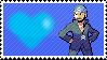 Team Aqua Leader Archie by Marlenesstamps