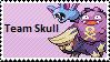 Team Skull by Marlenesstamps