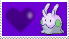 704 - Goomy by Marlenesstamps