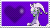 706 - Goodra by Marlenesstamps