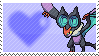 715 - Noivern by Marlenesstamps