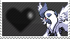 Mega Absol by Marlenesstamps