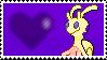Shiny Sliggoo by Marlenesstamps
