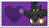 Shiny Pumpkaboo by Marlenesstamps