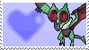 Shiny Noivern by Marlenesstamps