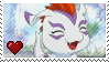 Gomamon by Marlenesstamps