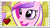Princess Cadence by Marlenesstamps