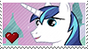 Shining Armor by Marlenesstamps
