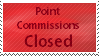 Point Commissions CLOSED by Marlenesstamps