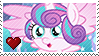 Princess Flurry Heart by Marlenesstamps