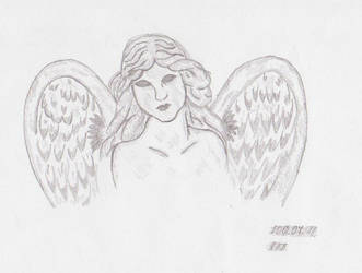 Angel 2. by AmericanNightmare12