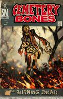 CEMETERY BONES 2 by Hartman by sideshowmonkey