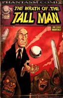 WRATH OF THE TALLMAN by HArtman by sideshowmonkey
