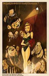 Beauty Contest by Hartman by sideshowmonkey