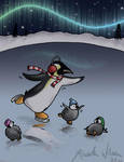 Winter Solstice Celebrations 7 by Tatter-Hood