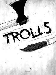Trolls by Tatter-Hood