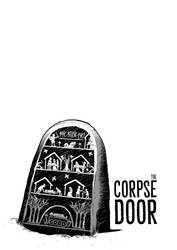 The Corpse Door (4!) by Tatter-Hood