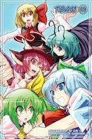 Team 9 by Banzatou