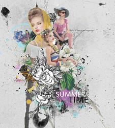 SUMMERtime by addictedsp8