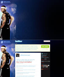 Allen Iverson - twitter by mossawi