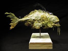 Weird Fish - view 1 by michaelshephard