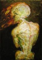 Green Flesh by michaelshephard