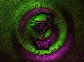 The Riddlebox by juggalo-gigolo