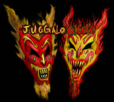 the amazing jeckel brothers by juggalo-gigolo