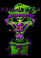 Teh RiddleBox by juggalo-gigolo