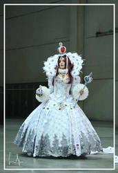 Queen Esther by gaghielart