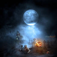 Halloween Thrill by TitusBoy25