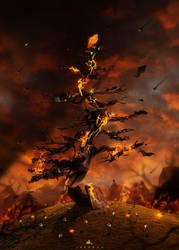 Inferno by skam4