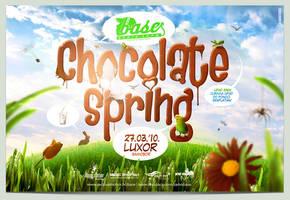 Chocolate Spring by skam4