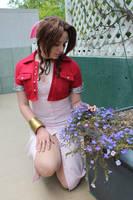 Flower Girl by AnachronisticSiren