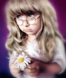 Abigail by SeamanArts-Artwork