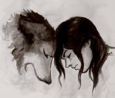 Farewell Raksha by LauraMSS