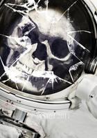Dead Space by andrzejsiejenski