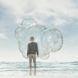 Encounter by andrzejsiejenski