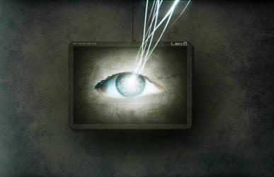 The Eye In The Box by Leooch