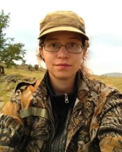Zionka's Profile Picture