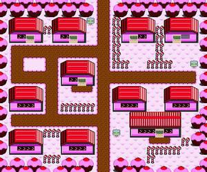 Candy Land 1 by DokutaBauwaz