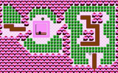 Candy Land 2 by DokutaBauwaz