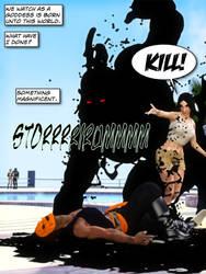 The Shadow Queen 0043 by rendercomics