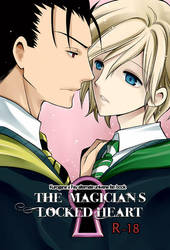The Magician's Locked Heart. by inma