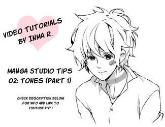 Video tutorial 02 by inma