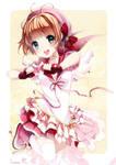 Card Captor Sakura by inma