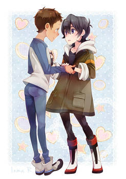 Klance by inma
