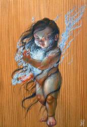 The Inner Light by EllieOkamoto