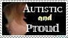 Autism Stamp by callykarishokka
