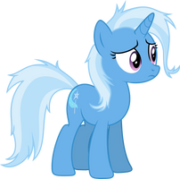 [Vector] Trixie by Sinkbon